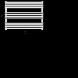 Cardellino Bagno H 645